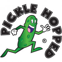 Pickle Hopped Games Logo