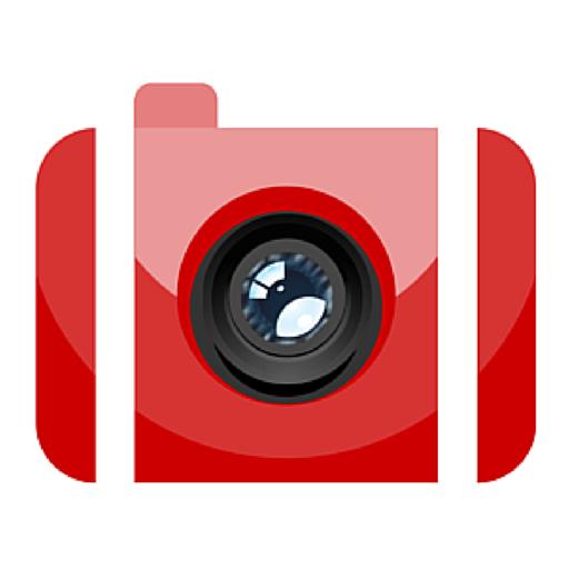 PicVidShare Logo