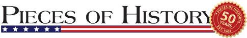 piecesofhistory Logo