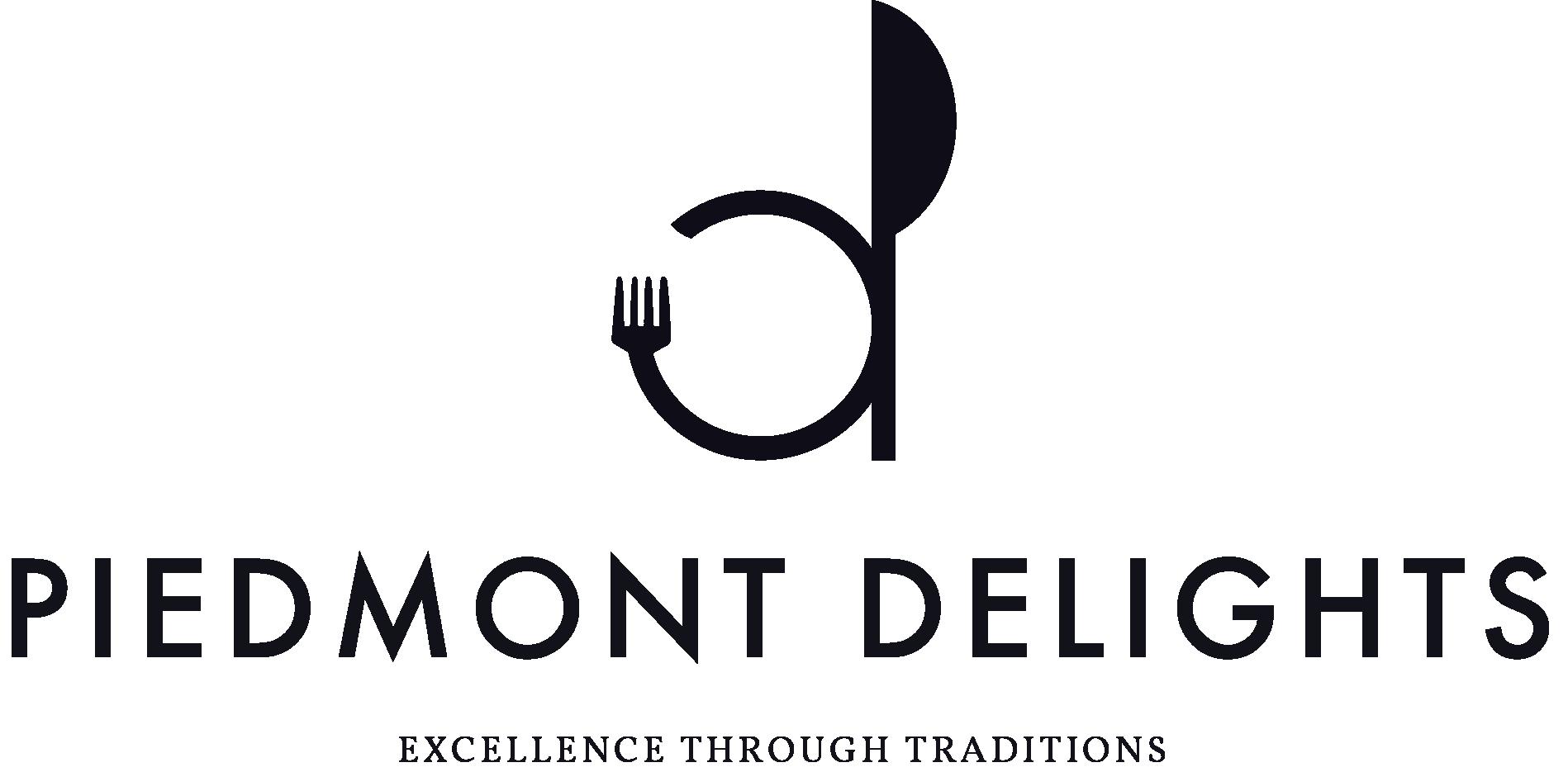 Piedmont Delights Logo