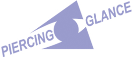 Piercing Glance Logo