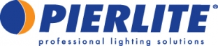 Pierlite UK Ltd - Professional Lighting Solutions Logo