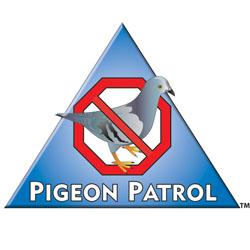 pigeonpatrol Logo
