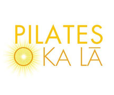 pilatesokala Logo