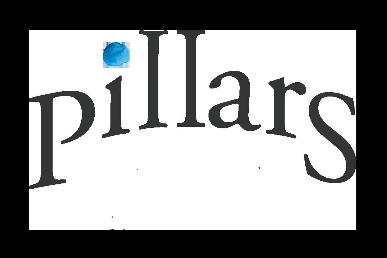 Pillars Yogurt Logo