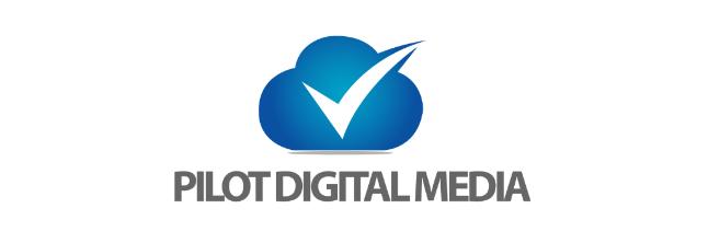 Pilot Digital Media Logo