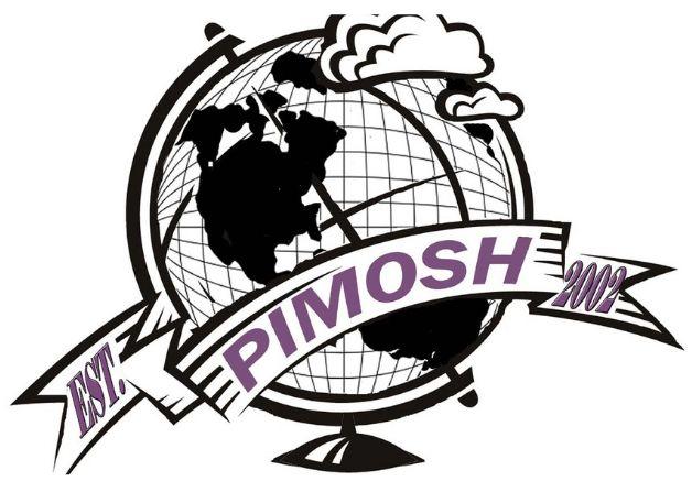 PIMOSH Publishing Company Logo