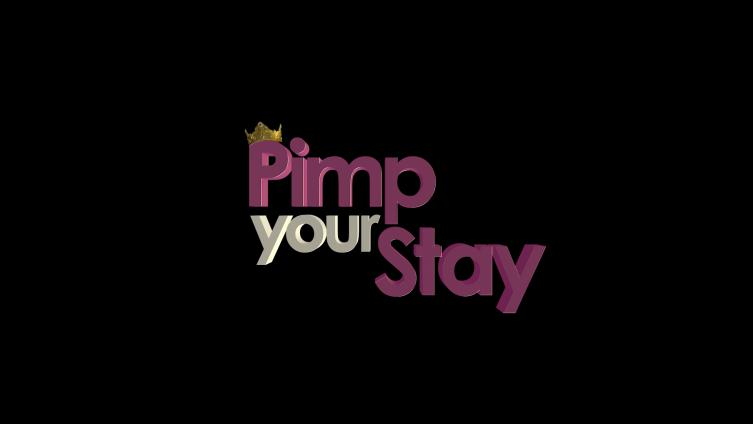 Pimp Your Stay Logo