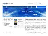 Pinga Solutions Pvt. Ltd Noida Logo