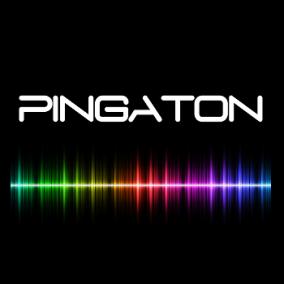 Pingaton Logo