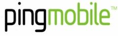 Ping Mobile Logo