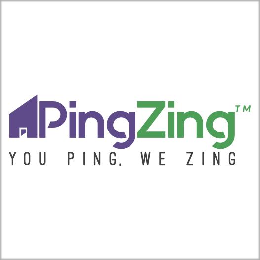 PingZing™ Logo