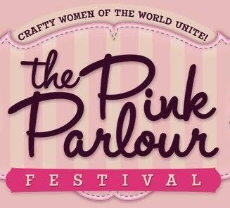 The Pink Parlour Festival Logo