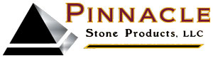 Pinnacle Stone Products, LLC Logo