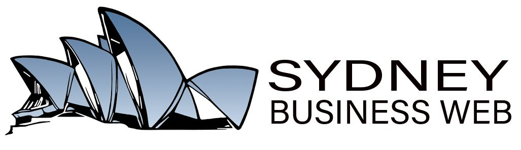 Sydney Business Web Logo