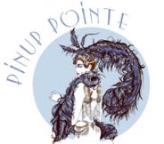 Pinup Pointe Logo