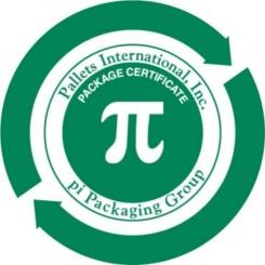 Pallets International Logo