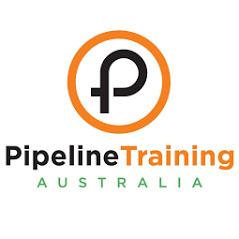 Pipeline Training Australia Logo