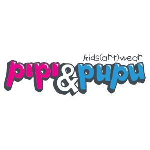 pipipupu Logo