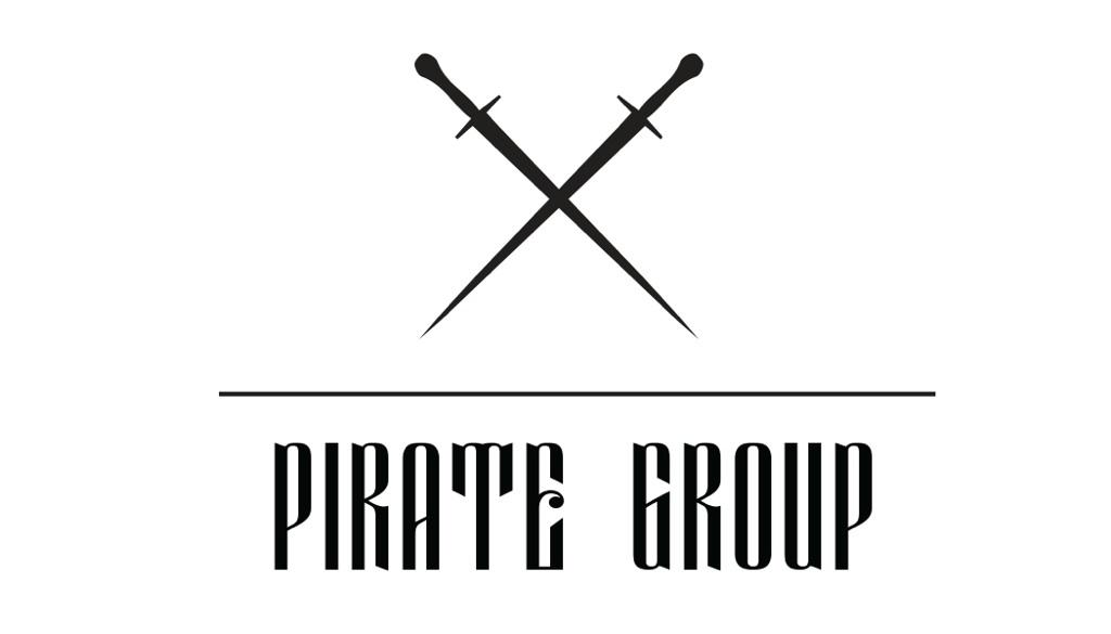 Pirate Dumpsters Logo