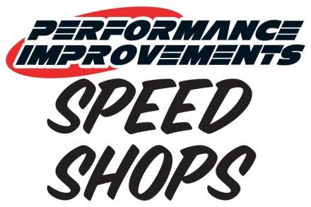 pispeedshops Logo