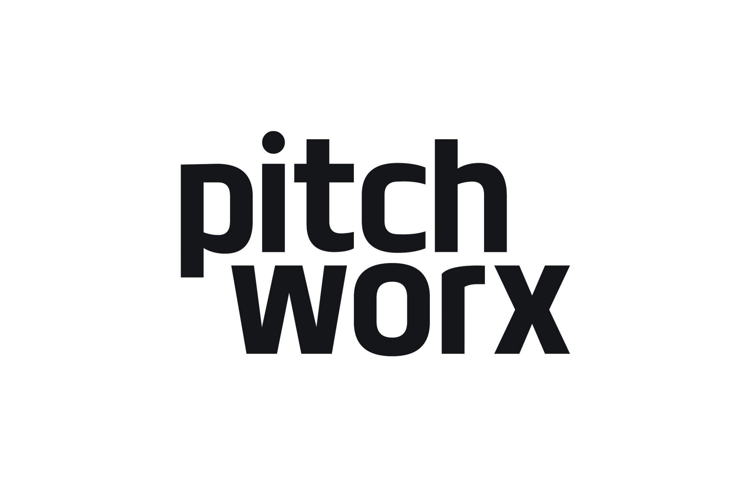 pitchworx Logo