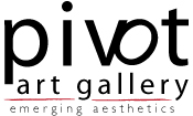 pivot art gallery Logo