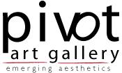 pivot art gallery Logo