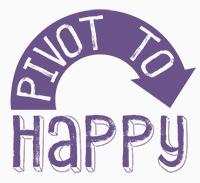 pivottohappy Logo