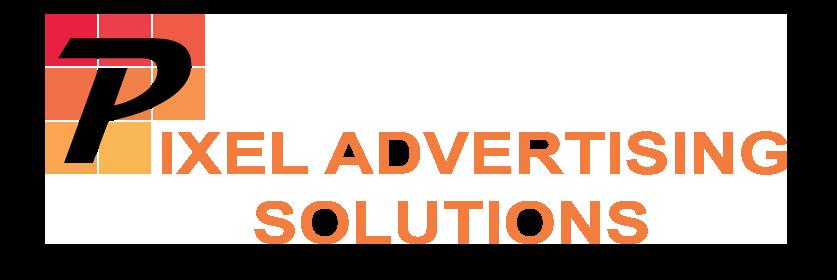 Pixel Advertising Solutions Logo