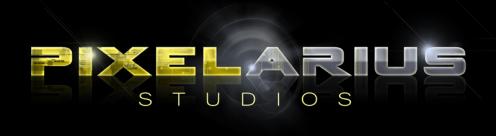 Pixelarius Media Group Logo