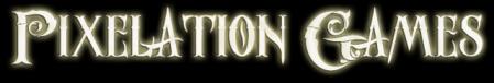 pixelationgames Logo