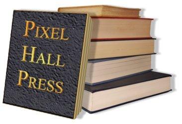 pixelhallpress Logo