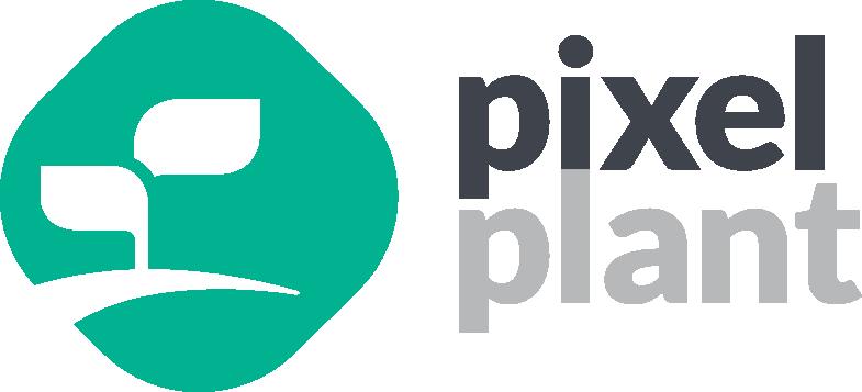 pixelplant Logo