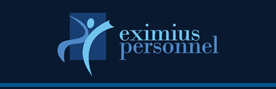 Eximius Personnel - Montreal Placement Agency Logo