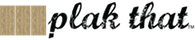 plakthat Logo