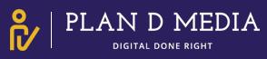 Plan D Media Logo