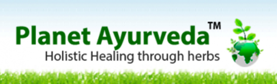 Planet Ayurveda Logo