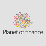 planetoffinance Logo