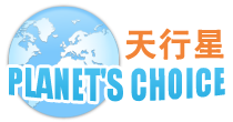 Planet's Choice Logo