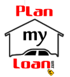 Planmyloan Logo