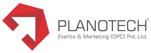 Planotech Events and Marketing (OPC) Pvt Ltd Logo