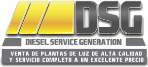 Diesel Service Generation S de RL Logo