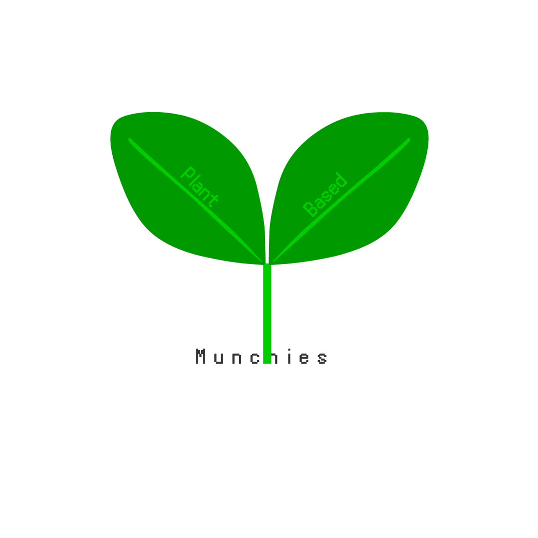 plantbasedmunchies Logo
