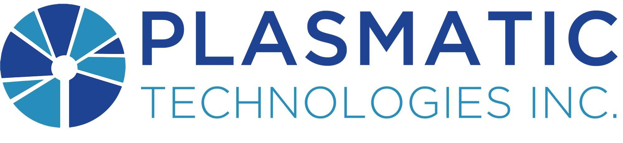 Plasmatic Technologies Logo