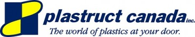 Plastruct Canada Inc. Logo