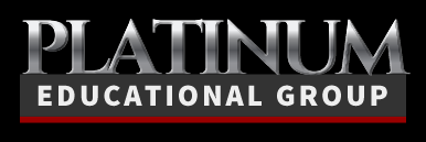 Platinum Educational Group Logo