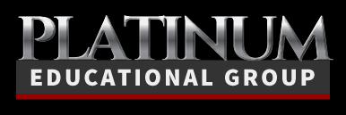 platinumeducation Logo