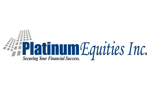 platinumequities Logo