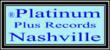 Platinum Plus International Logo